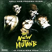The New Mutants 2020 Hindi Dubbed 123movies Film