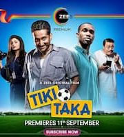 Tiki Taka 2020 Hindi 123movies Film