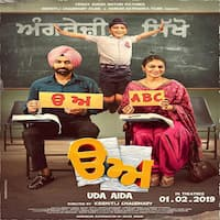 Uda Aida 2019 Punjabi 123movies Film