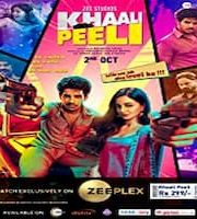 Khaali Peeli 2020 Hindi 123movies Film