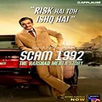 Scam 1992 the Harshad Mehta Story 2020 Hindi Season 1 Complete Web Series 123movies Film