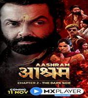 Aashram 2020 Hindi Season 2 Complete Web Series 123movies