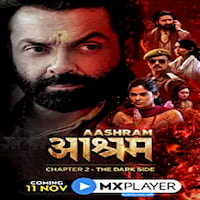 Aashram 2020 Hindi Season 2 Complete Web Series 123movies