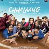 Chhalaang 2020 Hindi 123movies