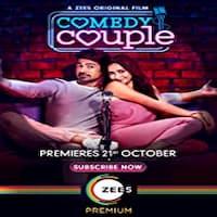 Comedy Couple 2020 Hindi 123movies Film