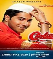 Coolie No 1 2020 Hindi 123movies Film