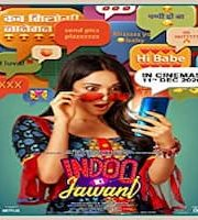 Indoo Ki Jawani 2020 Hindi 123movies Film
