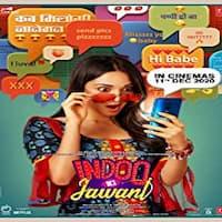 Indoo Ki Jawani 2020 Hindi 123movies Film