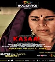 Kasaai 2020 Hindi 123movies Film