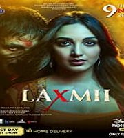 Laxmii 2020 Hindi 123movies Film