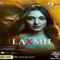 Laxmii 2020 Hindi 123movies Film