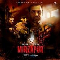 Mirzapur 2020 Hindi Season 2 Complete Web Series 123movies