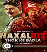 NaxalBari Thok Ke Badla 2020 Hindi Season 1 Complete Web Series 123movies