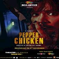 Pepper Chicken 2020 Hindi 123movies Film