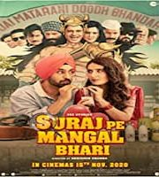 Suraj Pe Mangal Bhari 2020 Hindi 123movies Filmm