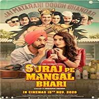 Suraj Pe Mangal Bhari 2020 Hindi 123movies Filmm