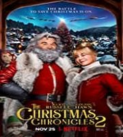 The Christmas Chronicles 2 Hindi Dubbed 123movies Film