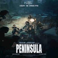 Train To Busan 2 Hindi Dubbed (Peninsula) 123movies Film