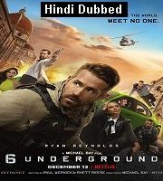 6 Underground 2019 Hindi Dubbed 123movies