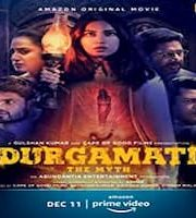 Durgamati The Myth 2020 Hindi 123movies Film