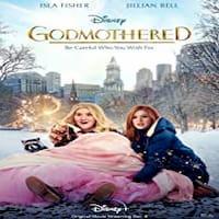 Godmothered 2020 123movies Film HD