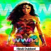 Wonder Woman 1984 (2020) Hindi Dubbed 123movies Film