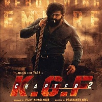 K.G.F Chapter 2 Hindi Dubbed 123movies