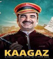 Kaagaz 2021 Hindi 123movies Film