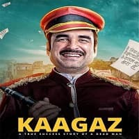 Kaagaz 2021 Hindi 123movies Film