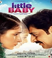 Little Baby 2019 Hindi 123movies Film