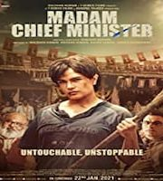 Madam Chief Minister 2021 Hindi 123movies Film
