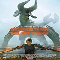 Monster Hunter 2020 Hindi Dubbed 123movies Film