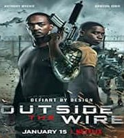 Outside the Wire Hindi Dubbed 123movies Film