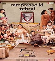 Ramprasad Ki Tehrvi 2021 Hindi 123movies Film