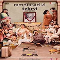 Ramprasad Ki Tehrvi 2021 Hindi 123movies Film