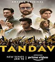 Tandav 2021 Hindi Season 1 Complete Amazon Original Web Series 123movies Film