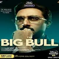 The Big Bull 2021 Hindi 123movies Film