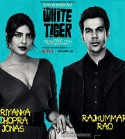 The White Tiger 2021 Hindi 123movies Film