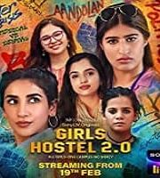 Girls Hostel 2.0 2021 Season 2 Complete Web Series 123movies Film