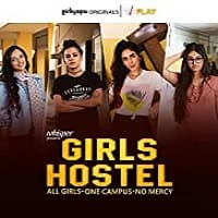 Girls Hostel 2018 Hindi Season 1 Complete Web Series 123movies Film
