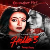 Hello 2021 Season 3 Complete Hindi Web Series 123movies