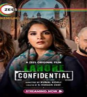 Lahore Confidential 2021 Hindi 123movies Film