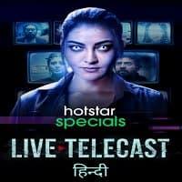 Live Telecast 2021 Hindi Season 1 Complete Web Series 123movies Film