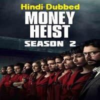 Money Heist Hindi Dubbed Season 2 Complete Web Series 123movies Film