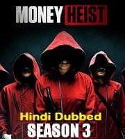 Money Heist Hindi Dubbed Season 3 Complete Web Series 123movies Film