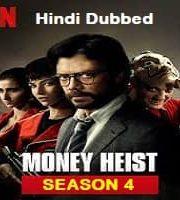 Money Heist Hindi Dubbed Season 4 Complete Web Series 123movies Film