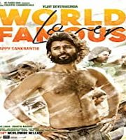World Famous Lover 2021 Hindi Dubbed 123movies Film