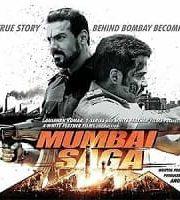 Mumbai Saga 2021 Hindi 123movies