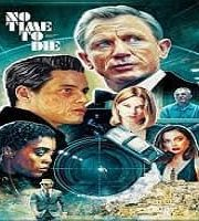 No Time To Die Hindi Dubbed