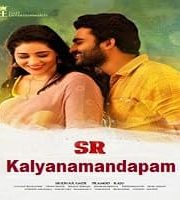 SR Kalyanamandapam 2021 Hindi Dubbed